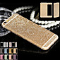 Full Body Glitter for iPhone6/6S Plus Shiny Phone Sticker Case Sparkling Diamond Film Decals (Assorted Colors)