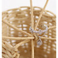 Earring Others Drop Earrings Jewelry Women Fashion Daily / Casual Alloy 1pc Gold / Silver